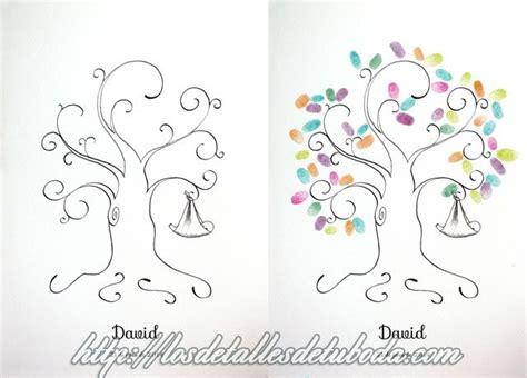 libro las huellas dispersas libros de firmas con huellas para bodas y bautizos a color bodas and ideas para
