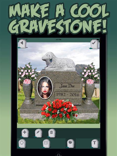 Tombstone Meme Generator - gravestone generator custom tombstone maker free on the