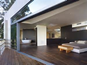 whole wall sliding glass doors i love this idea of a full wall of sliding glass doors my