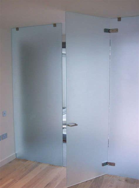 Insulating Door Curtain by Sandblasted Shower Glass View Sandblasted Shower Glass