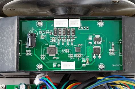 hoverboard blinking green light electric hoverboard monorover r2 teardown ivc wiki