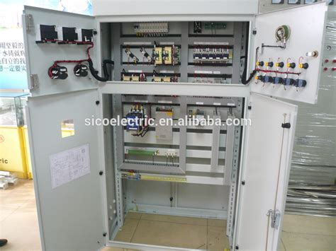 Power Distribution Cabinets by Sico Low Voltage Outdoor Electric Switchgear Power