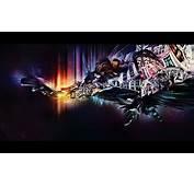 Cool Abstract Graffiti Wallpaper Desktop 1920x1200
