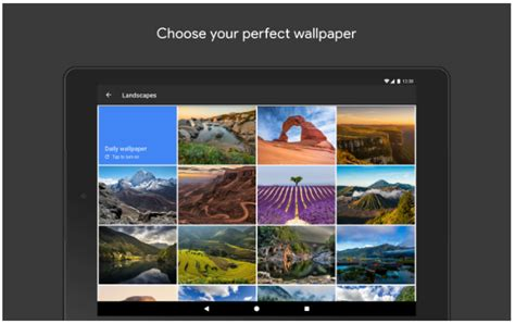google update wallpaper google adds a bunch of new wallpapers to its wallpapers
