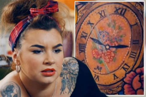 tattoo fixers exposed tattoo fixers news views gossip pictures video