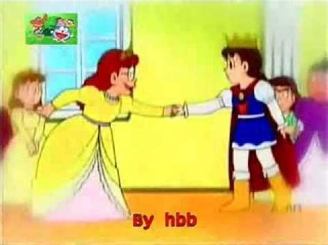 movie doraemon in malay doraemon cinderella nobita malay youtube