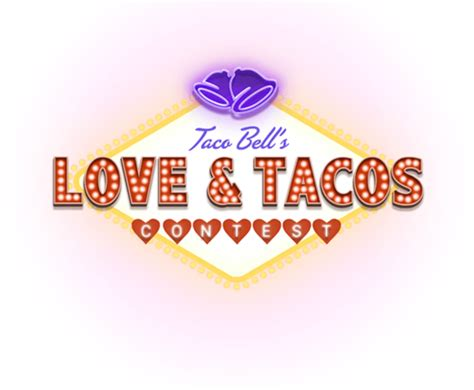 Taco Bell Wedding Sweepstakes - win a wedding at taco bell cantina on las vegas strip kmtv com