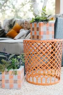Cinder Block Furniture Backyard The Decorative Cinder Blocks Ideas For Decor Home