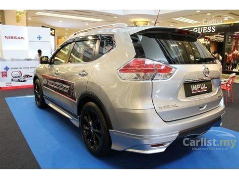 Karpet Lumpur Nissan X Trail nissan x trail 2017 2 0 in kuala lumpur automatic suv