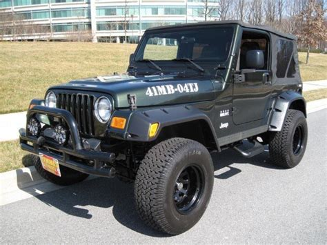 2004 jeep wrangler 2004 jeep wrangler for sale to purchase or buy classic cars muscle cars