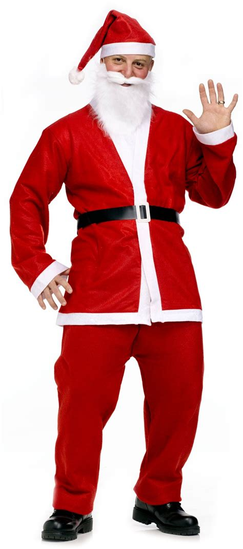summer pub crawl santa suit adult costume buy online