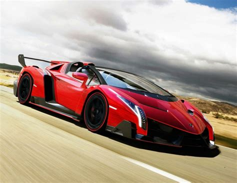 2015 Lamborghini Veneno The Top 5 Most Expensive Cars Of 2015 Auto Mart