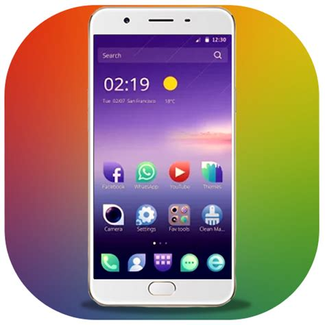 themes oppo f1s download launcher for oppo google play softwares