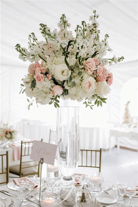 pink wedding centerpiece ideas pink and wedding centerpieces for luxurious toronto