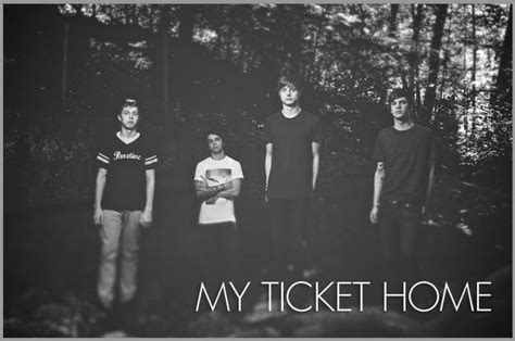 my ticket home release kick rocks live news