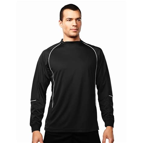 Piped Sleeve T Shirt thunderbolt sleeve piped performance item 623