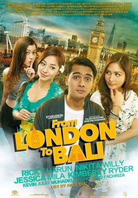 film genre kiamat trailer film from london to bali 2017 jadwal bioskop 21
