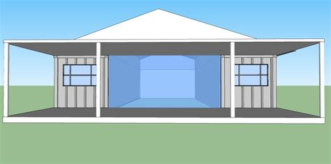 Eco Friendly House Blueprints by 6 Shipping Container Home Designs Shtf Amp Prepping Central