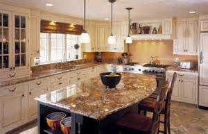 kitchen granite island mascarello kitchen