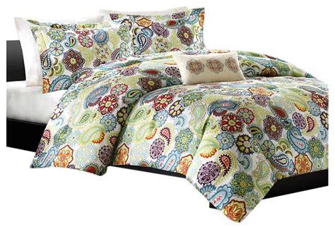 jla mizone tamil comforter set contemporary comforters