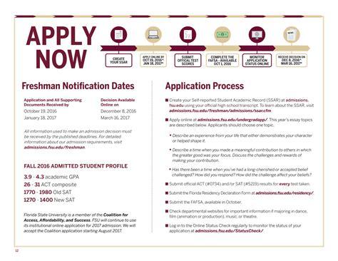 fsu admissions essay the changing landscape of fsu admissions ayucar