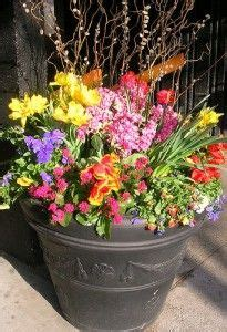 Flower Arrangements For Outside Planters by Outdoor Fall Flower Pot Arrangements Flower Pot 201 By