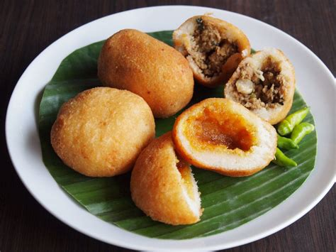 Crispy Colenak musttry snacks from bandung west java indoindians
