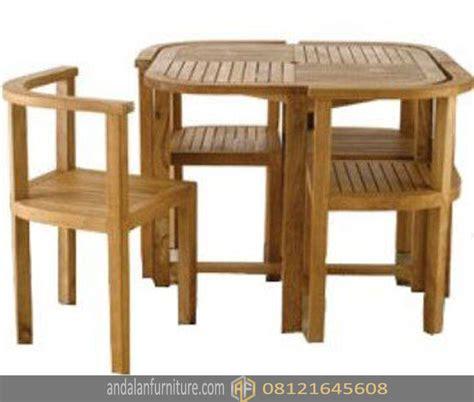Furnitur Meja Makan meja makan cafe retro furniture jepara klasik perabot