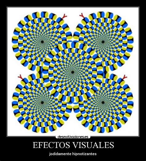 imagenes efectos visuales efectos visuales desmotivaciones