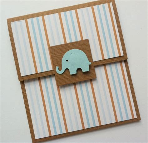 Baby Shower Gift Card Box - gift card holder baby boy baby shower birthday on luulla