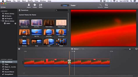 tutorial imovie 10 imovie 10 0 tutorial 1 of 2 basic editing and