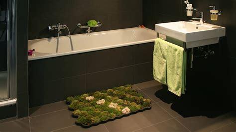 moss mat bathroom living moss bath mat by nguyen la chanh homeli