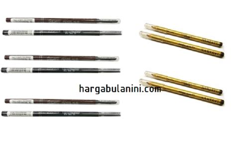 Harga Pensil Alis by Harga Sariayu Eyebrow Etude Drawing Eyebrow Korea Brush