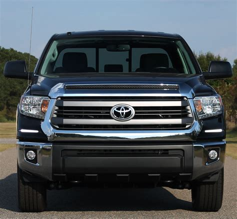 toyota tundra light 2014 2018 toyota tundra led drl lighting systems now