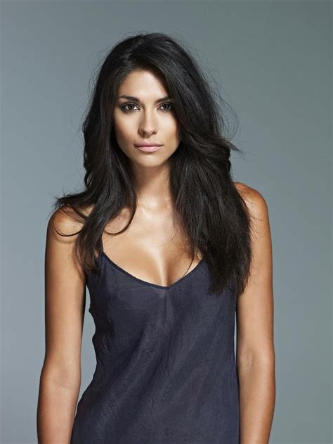 best hair color for hispanic women pia miller chilean model beautiful women pinterest