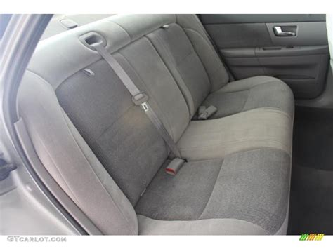 Back Seat by 1994 Ford Taurus Sedan Replace Rear Seat