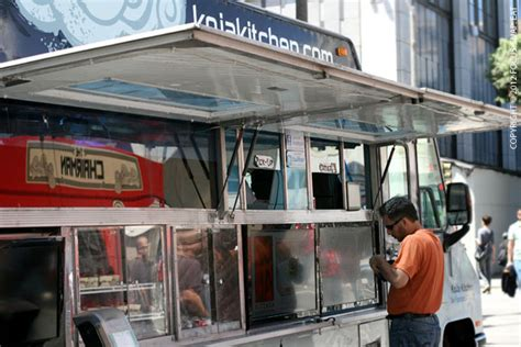 Koja Kitchen Food Truck by Trying Two Food Trucks Focus Snap Eat