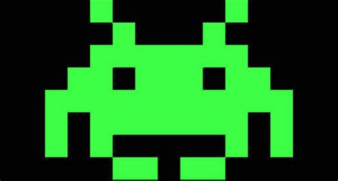 Space Invaders by Thirty Five Years Ago Today Space Invaders Conquer The