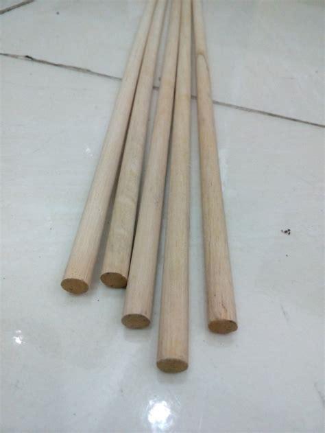 jual stick kayu bulatdowel diameter mm  lapak wahyudi