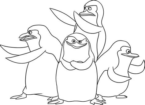 penguins movie coloring pages north pole friends penguins coloring pages 30 pictures