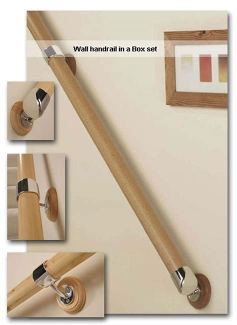 Banister Kit by Banister Kits For Stairs