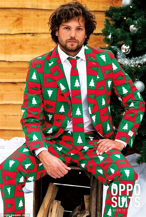 ugly sweater store sells out of christmas suits as