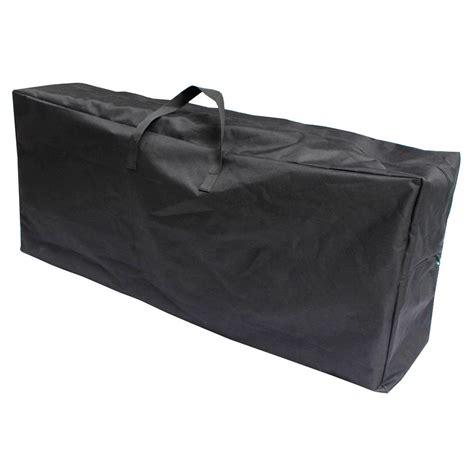 large tree bag tree large storage bag 127cm black carry handles