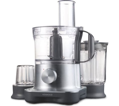 Multi Food Processor Vaganza kenwood fpm260 multi pro food processor lazada singapore