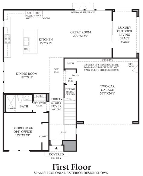 grand floor plans lexington at parkside the grand teton home design