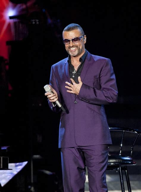 george michael george michael archive daily dish