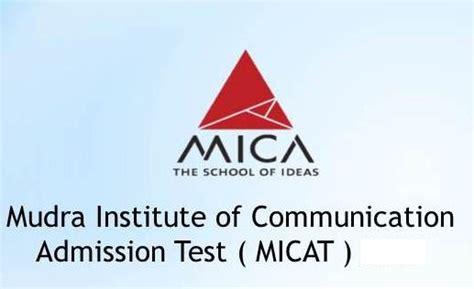 Sacred Mba Deadline by Klipinterest Micat 2018 Registration Dates