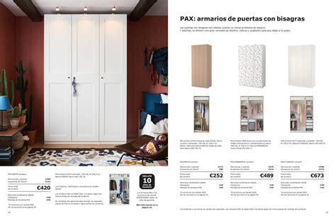 catalogo de armarios cat 225 logo ikea 2019 armarios con puertas batientes imuebles