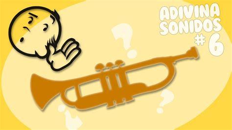imagenes de sonidos musicales adivina sonidos 6 instrumentos musicales vientos