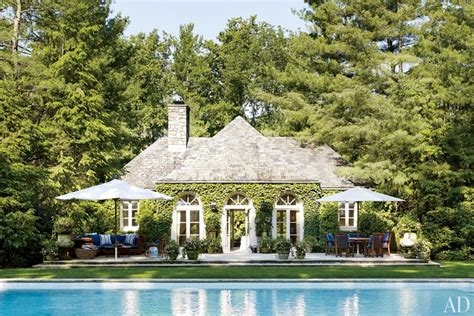 pool property care bedford new york ralph lauren s chic homes and office photos